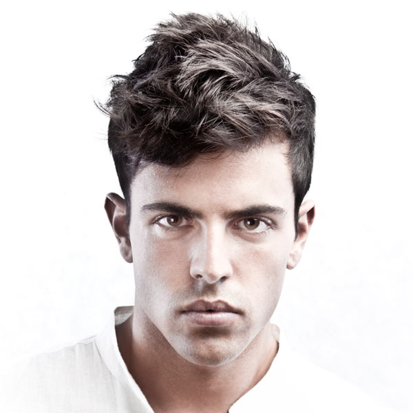 Wondrous Cool Haircuts For Men The New Faux Hawk Short Hairstyles For Black Women Fulllsitofus