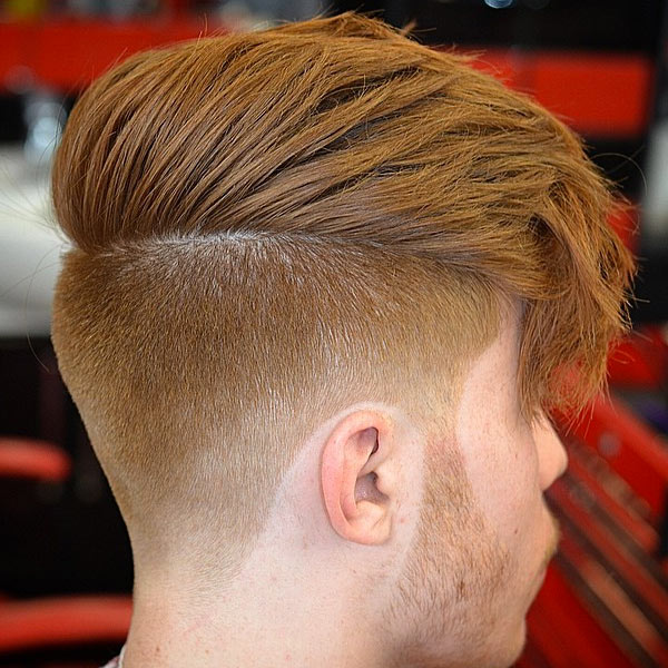 7 Of The Best Mens Haircuts For 2015
