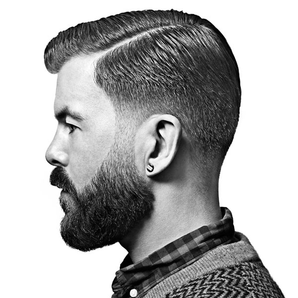 The low razor fade haircut the low razor fade urmus Gallery