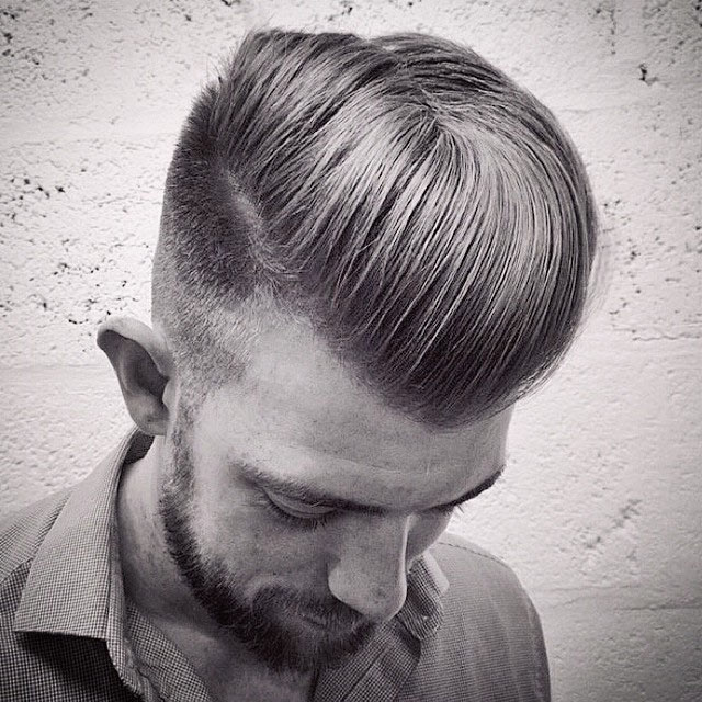 Peachy Greaser Hairstyles The Jelly Roll And Duck39S Ass Short Hairstyles For Black Women Fulllsitofus