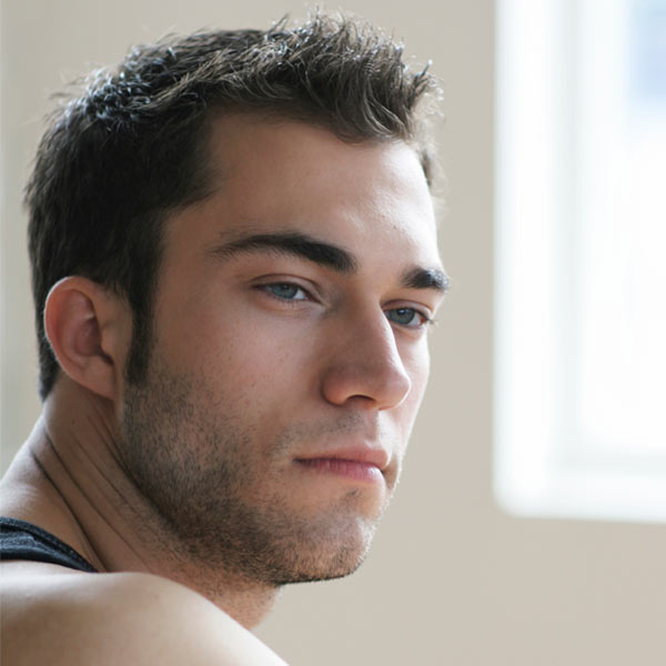 Astonishing The Best Hairstyles For Men With Thin Hair Hairstyles For Women Draintrainus