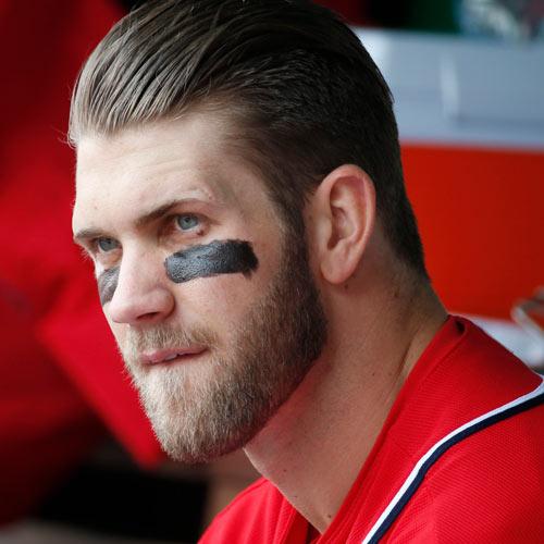 10 Of The Best Baseball Beards