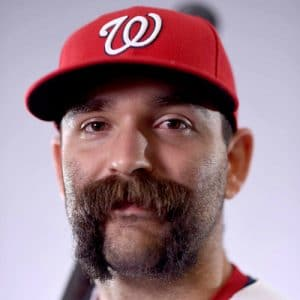 The Best Mustache in Baseball, Maybe Ever