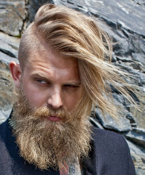 Awe Inspiring Top 3 Men39S Hairstyles With Shaved Sides Short Hairstyles Gunalazisus
