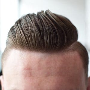 Modern Men's Hairstyles 2015: The Pomp