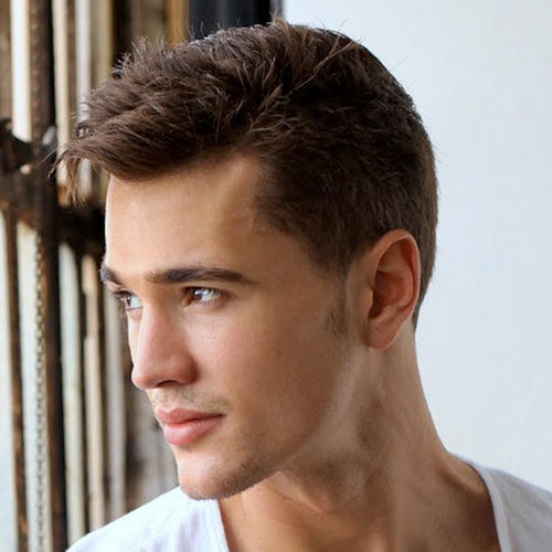 Top 10 Short Men s Hairstyles of 2015