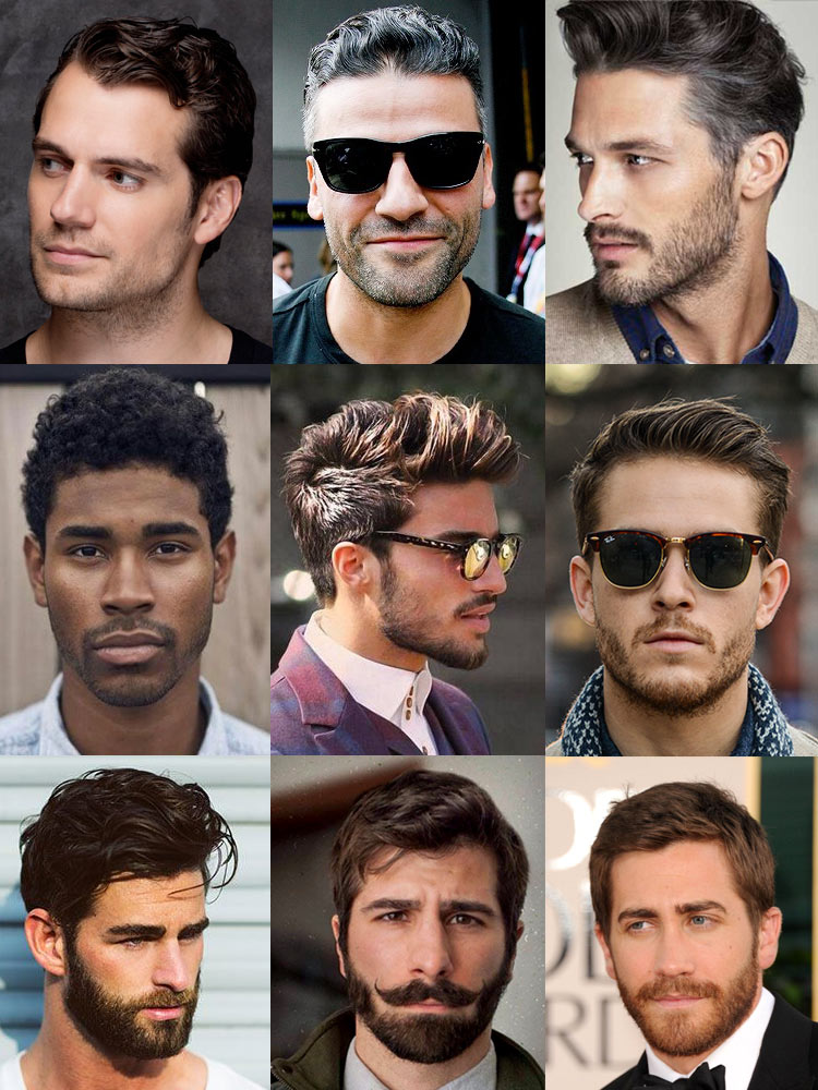 different styles of facial hair with pictures cool beard styles for in 2017 4336 | Short Beard Styles 2015 a