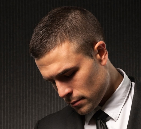 Magnificent Good Hairstyles For Men To Wear At Weddings Short Hairstyles Gunalazisus