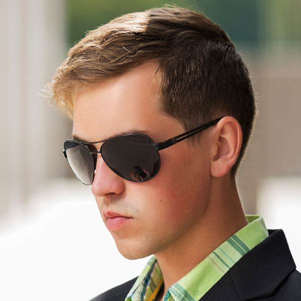 Cool The Best Hairstyles For Men With Thin Hair Hairstyles For Women Draintrainus