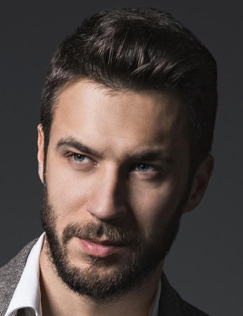 Astounding 10 Beard Styles For 2016 Short Hairstyles Gunalazisus