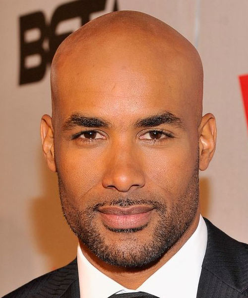 Superb 5 Reasons To Go Bald With A Beard Short Hairstyles For Black Women Fulllsitofus