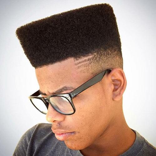 Superb 21 Fresh Haircuts For Black Men Hairstyles For Men Maxibearus
