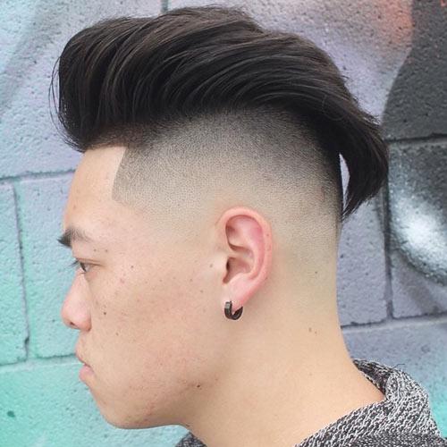 Asian Fade 13