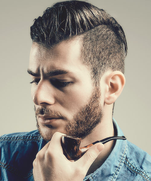 Hairstyles-for-Beards-