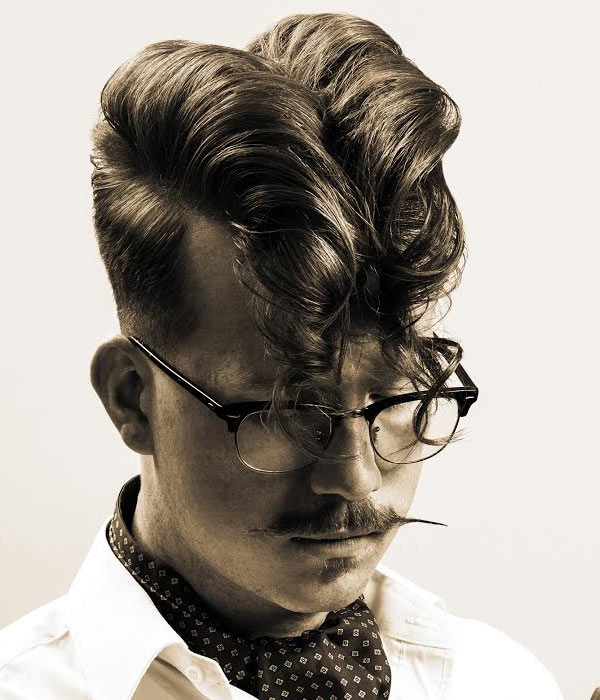 latest mens hairstyles by tom chapman hair design