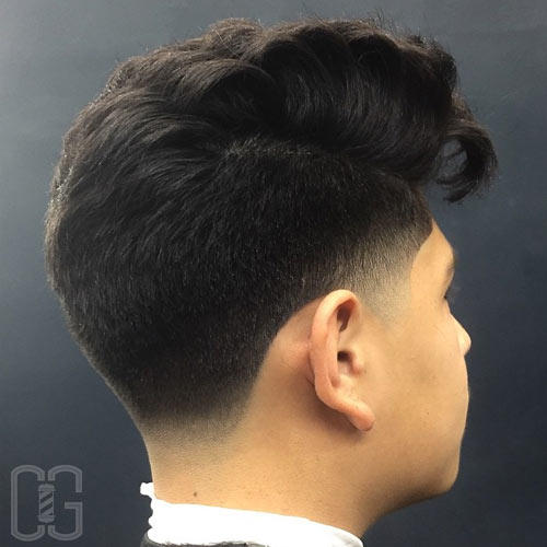 Stand Out Hair Designs Peak Hill : Best fade haircuts
