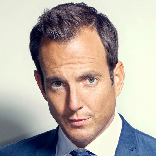 Will-Arnett-Widows-Peak-Hairstyles-Men