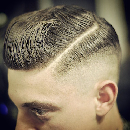 baldysbarbers_AND_tight_fade_hardline_part_pomp