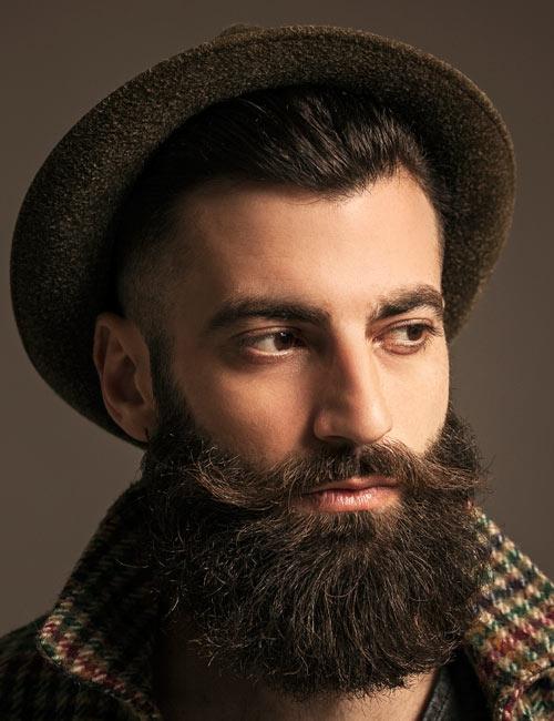 handlebar-with-beard