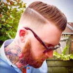 80+ Popular Men's Haircuts + Hairstyles 2015