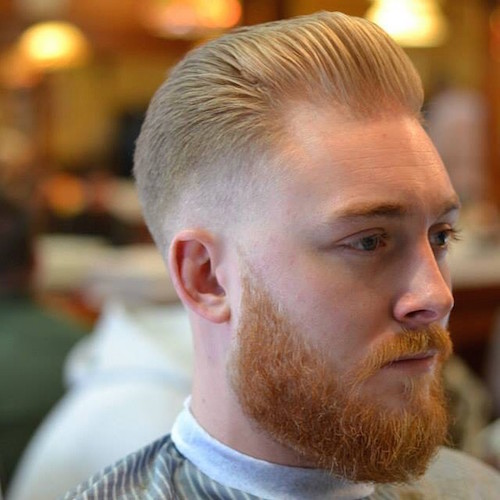 savillsbarbers_AND__savillsbarbers__pomp_by_Joth_davies___blow_dryed