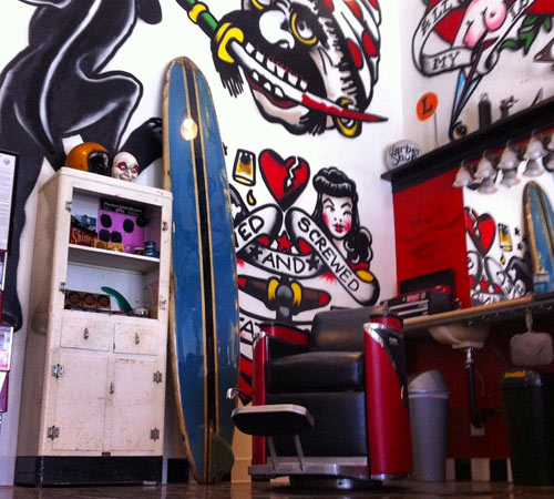 El-Rey-Tattoo-and-Barber-San-Diego