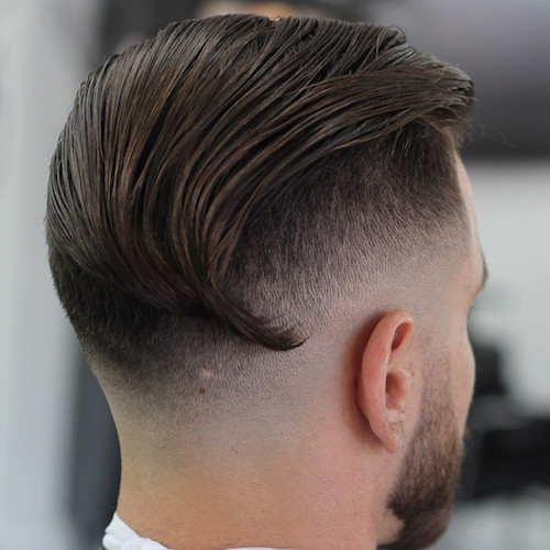 alexthebarber305 long slick undercut