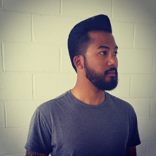 atlasbarberco classic pomp with volume