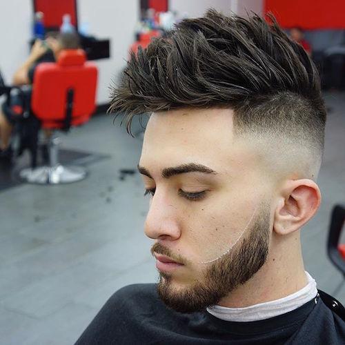 Miraculous 25 Cool Medium Length Men39S Haircuts Short Hairstyles Gunalazisus