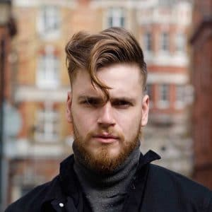 35+ Men's Hairstyles And Haircuts