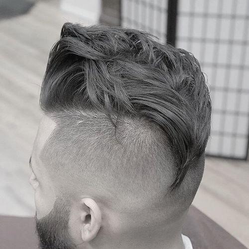 Stupendous 15 New Undercut Hairstyles For Men Hairstyles For Men Maxibearus
