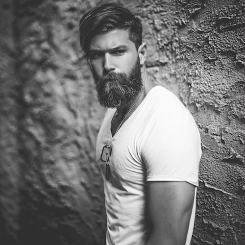 Astonishing 22 Cool Beards And Hairstyles For Men Short Hairstyles Gunalazisus