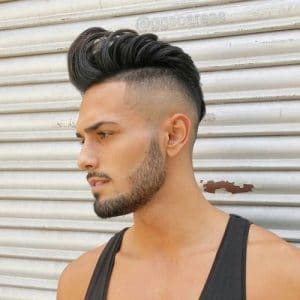 30+ Modern Pompadour Haircuts – Pomp It Up!
