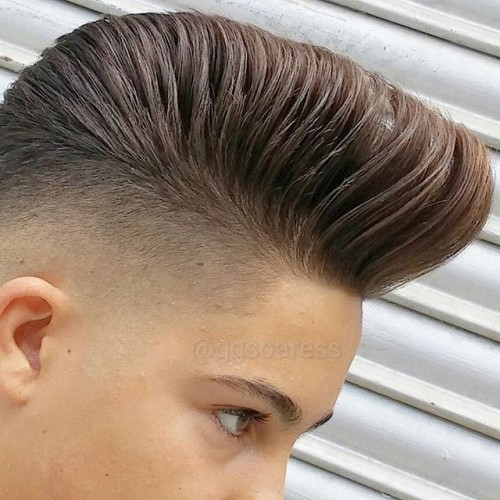 ggsoaress big clean cut pomp
