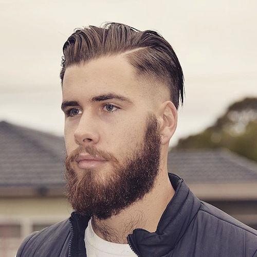 Surprising 25 Cool Medium Length Men39S Haircuts Short Hairstyles Gunalazisus