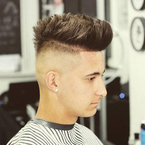 Phenomenal 25 Cool Medium Length Men39S Haircuts Short Hairstyles Gunalazisus