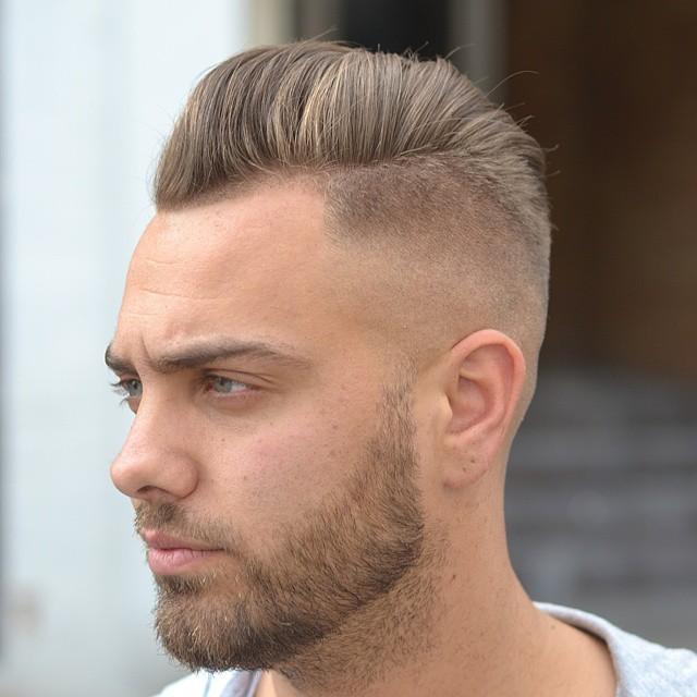 30 modern pompadour haircuts pomp it up