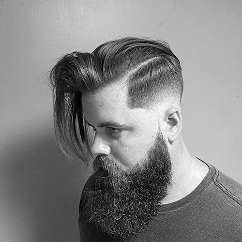 mikeyyyyyyy__by_long hair and fade