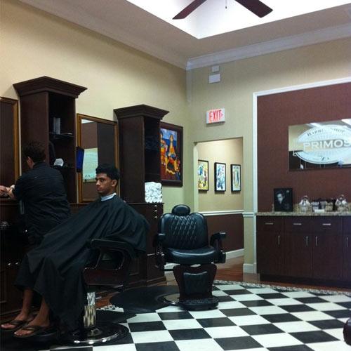 Best Barber Shops In Miami