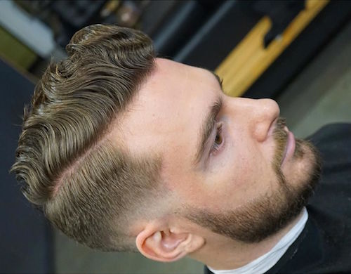cutsbyerick_and_Low_skin_fade_wavy hair on top
