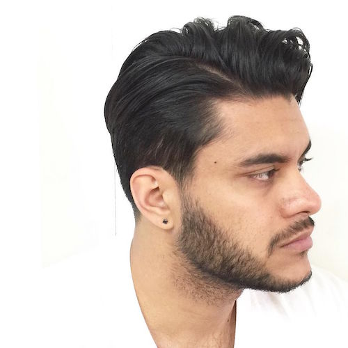 Amazing Fall 2015 Men39S Hairstyle Trends Longer Natural Looking Short Hairstyles For Black Women Fulllsitofus