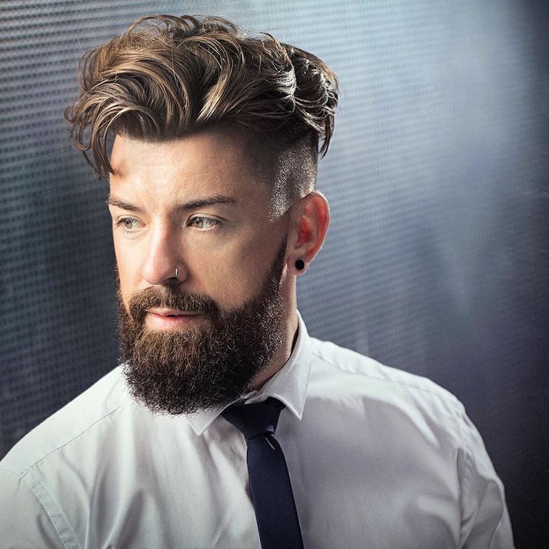 Admirable 49 New Hairstyles For Men For 2016 Short Hairstyles Gunalazisus