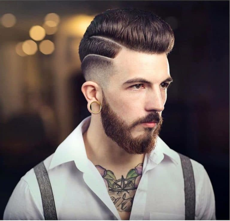 Top 10 Most Popular Men's Hairstyles