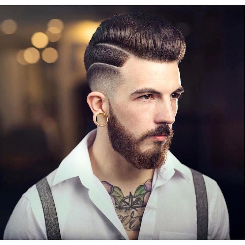 Fabulous Male Style Haircuts 2016 Best Hairstyles 2017 Short Hairstyles Gunalazisus