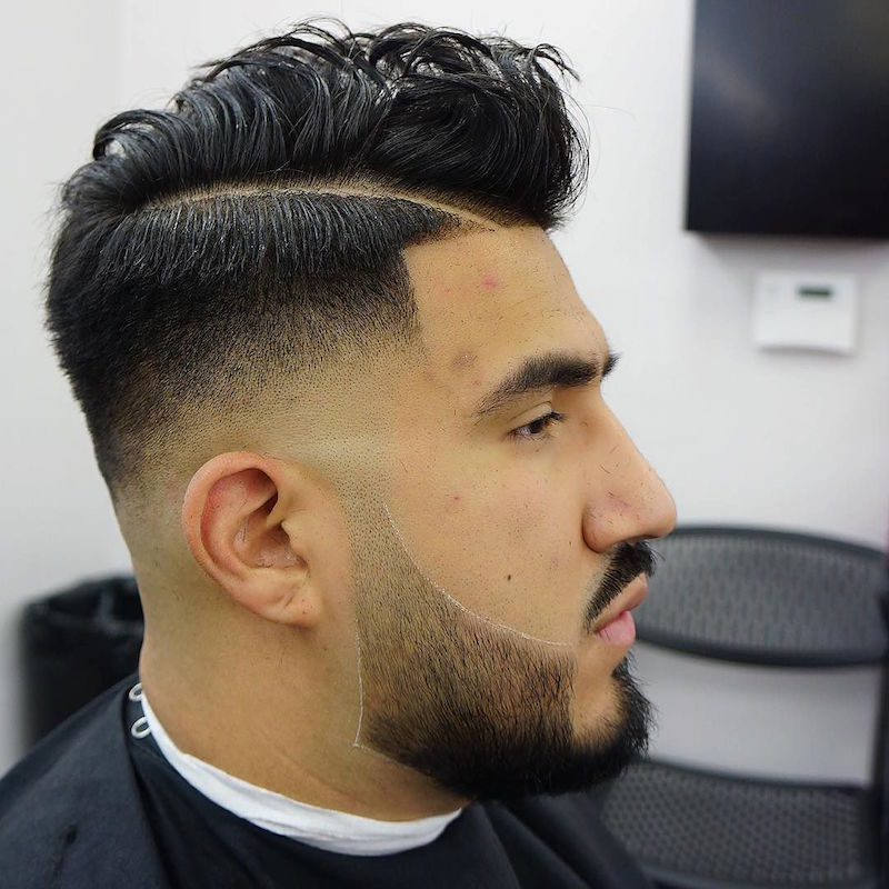 Peachy 49 New Hairstyles For Men For 2016 Short Hairstyles Gunalazisus