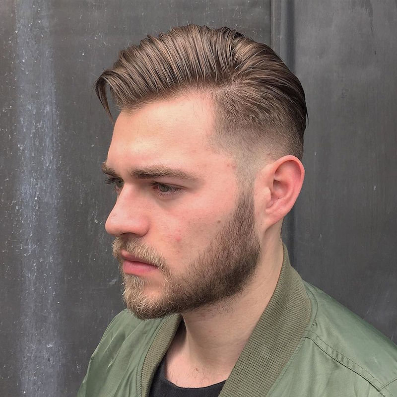 49 New Hairstyles For Men For 2018