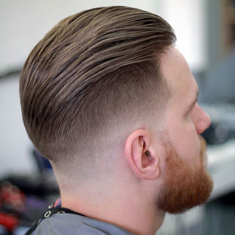 donnyblends_razor_fade_disconnect Blow_dryed_and_slicked_back