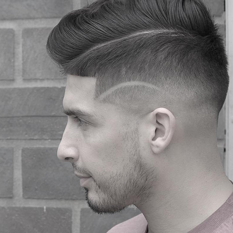 Top 10 Fade Haircuts 2016 Perfect Haircut