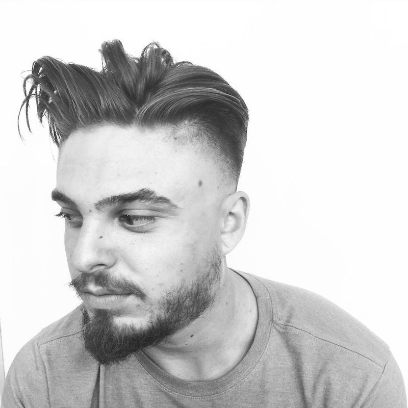 Surprising 49 New Hairstyles For Men For 2016 Hairstyles For Men Maxibearus