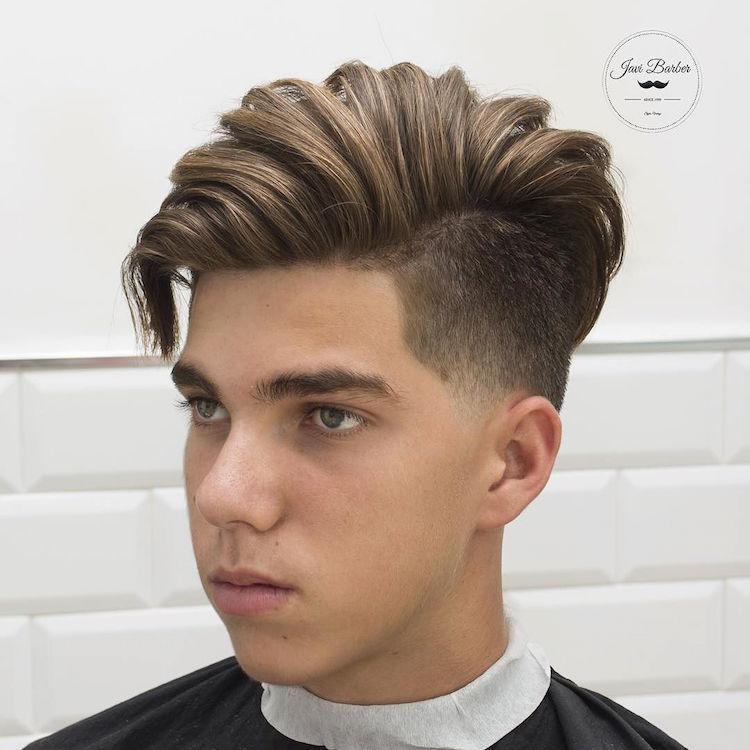 Sensational 71 Cool Men39S Hairstyles To Get Right Now Short Hairstyles Gunalazisus